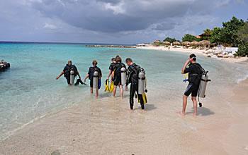 Duiken en snorkelen op Curaçao