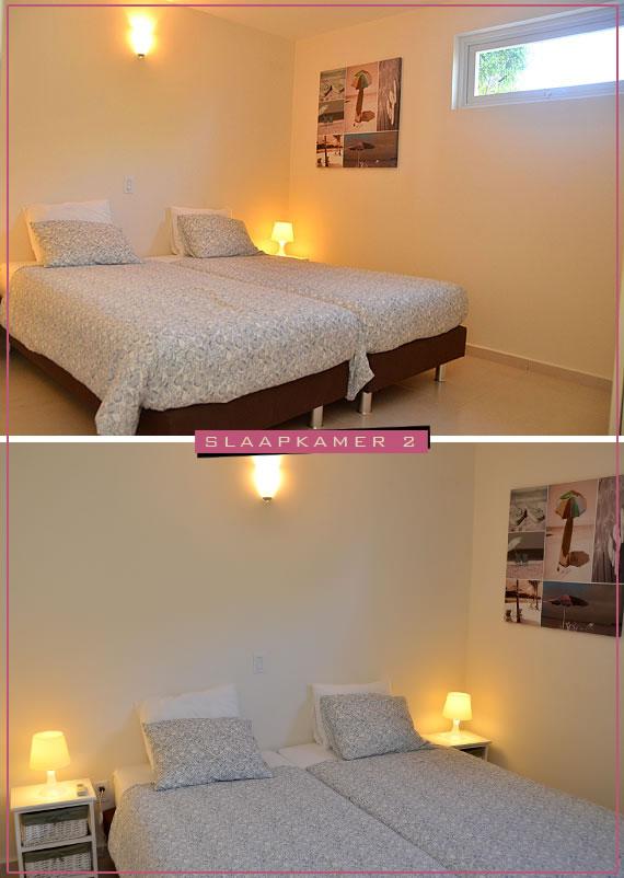 andere slaapkamer appartement